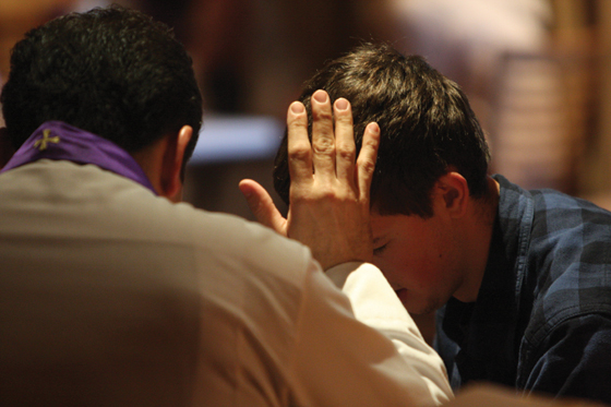 "A Sign That Heals: Getting the ""Big Picture"" of the Sacrament of Reconciliation"