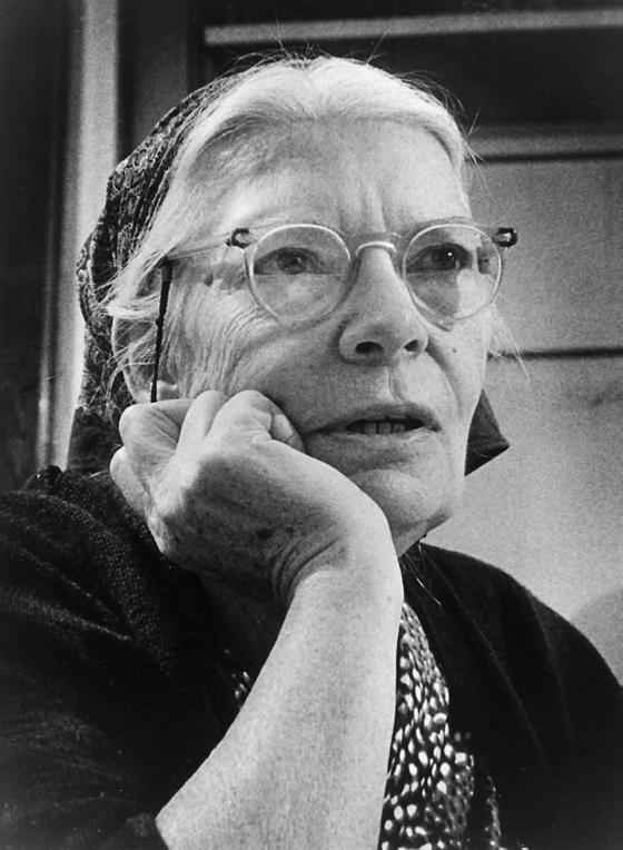 Make Room for Christ: Dorothy Day shows us how to meet Jesus at Christmas