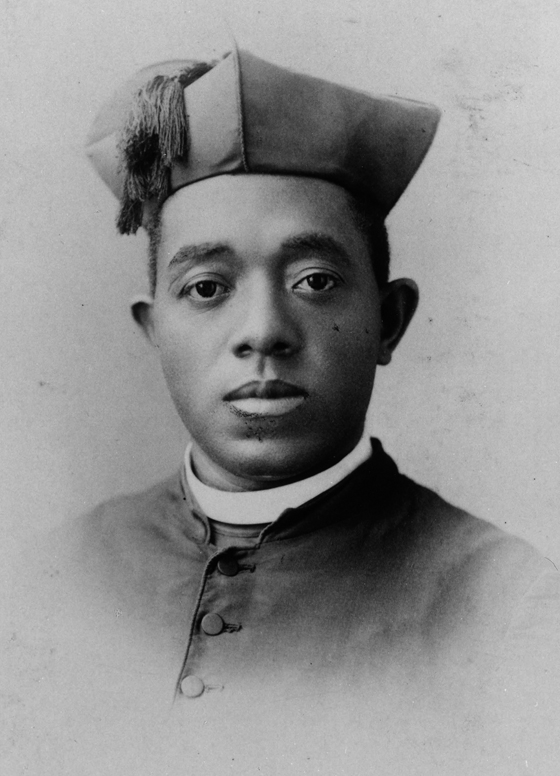 A Pastor for All People: The Prophetic Life and Legacy of Fr. Augustine Tolton by Jill A. Boughton