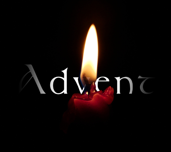 A Prayer for Advent by Fr. Austin Fleming