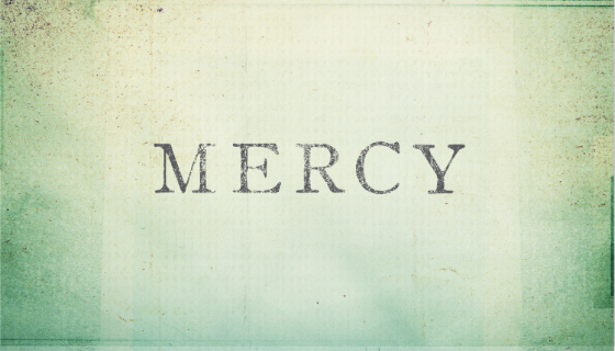 Image result for Mercy, word