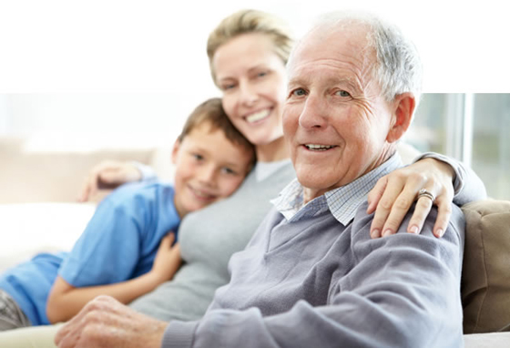 Channels of Wisdom: Listening and learning from the older generation by Anne Costa