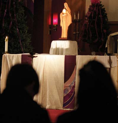 A Different Kind of Litany: My Unconventional, Inspirational Approach to Eucharistic Adoration by Jacqueline Vromans-McCoy