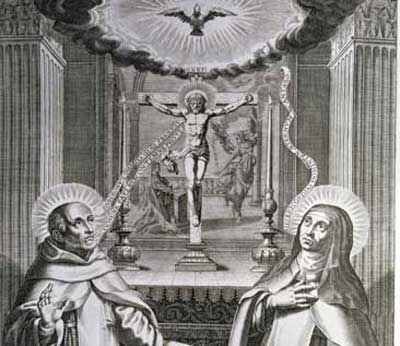 """Transformed by Love: St. John of the Cross and the Promises of Being """"Divinized"""". by Richard P. Hardy"""