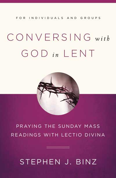 Prayer in Five Movements: A new book helps us pray our way through Lent. by Karl A. Schultz