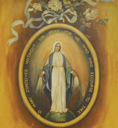 Have You Got Enough?: Catherine Labouré and the Miraculous medal by Ann Bottenhorn