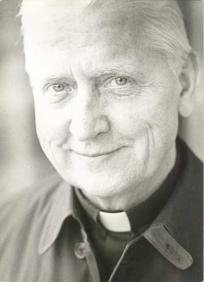 The Priest Who Died Three Times: In the Gulag, Fr. Walter Ciszek learned some simple truths. by Louise Perrotta