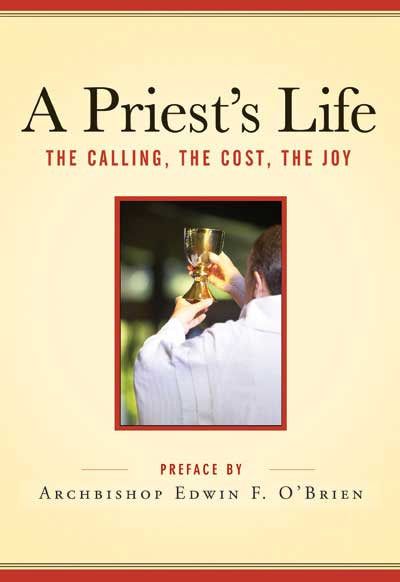 Suprised by Priests: This little book taught me far more than I expected. by Jill A. Boughton