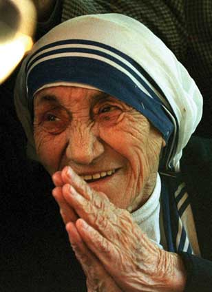 Something Beautiful for God: What I learned from working with Mother Teresa by Kathryn Spink
