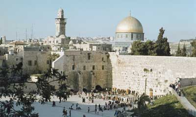 Blessed Are You: Israel: A Nation Blessed by the Lord