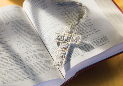 Witnesses to the Word: Four people share how Scripture struck their hearts.
