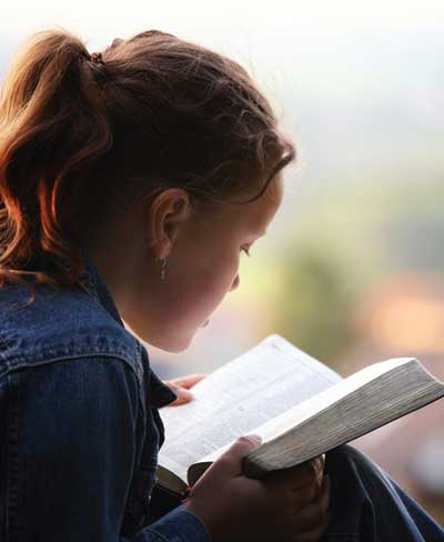 Sifting through the Voices: How to Hear the Holy Spirit