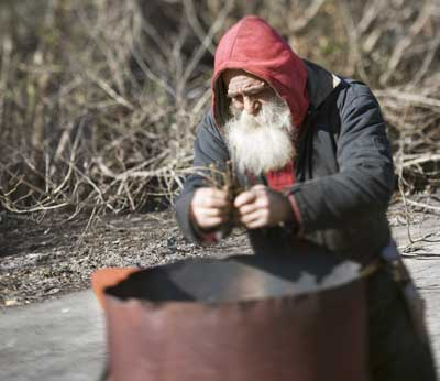 They Are All God's People: Finding Jesus in the Stories of the Homeless by Jeanette Ghioto