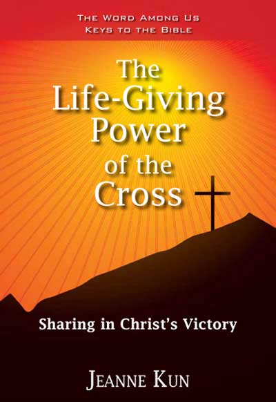 Power, Life, and Promise: A new Bible study explores the life-giving power of the cross. by Carol Magill