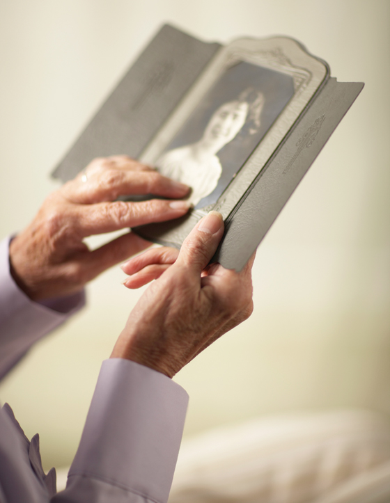 Breaking Free: How to Pray for Healing of Memories
