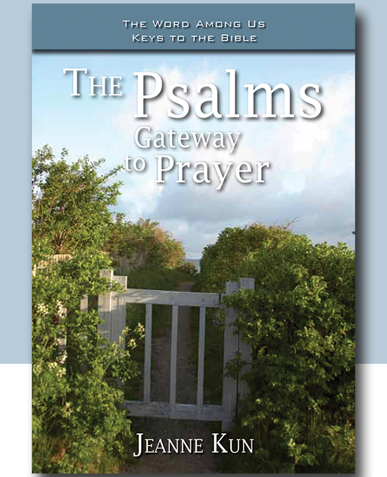 """It's Poetry, Stupid!"": How a book on the psalms has helped expand my prayer. by Paul Harvey"