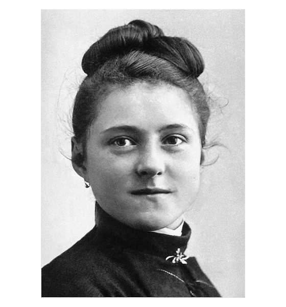 My Vocation Is Love!: St. Therese of Lisieux's calling to cloistered evangelization.