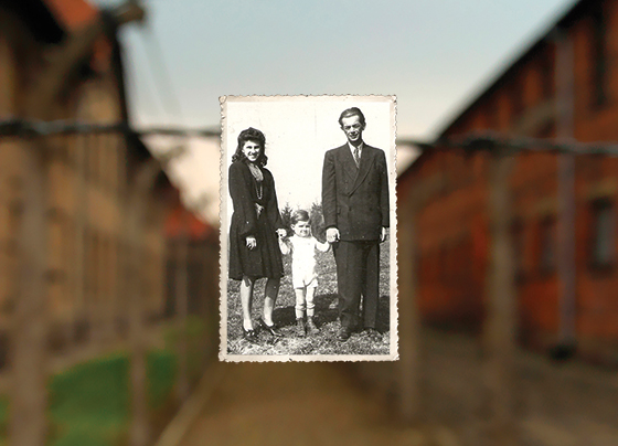 It's His Past, Not Yours: Facing my father's role in the Holocaust returned me to my Catholic faith. by Les Gapay