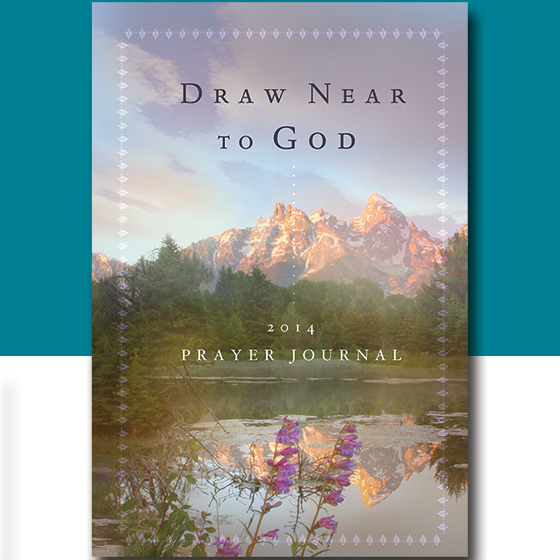 A Mirror of Your Soul: The blessings of keeping a prayer journal. by Don and Angela Swenson*
