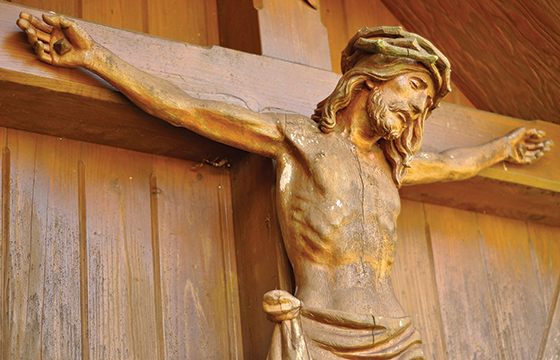 Father, Forgive Them!: Jesus shows us the way to forgive.