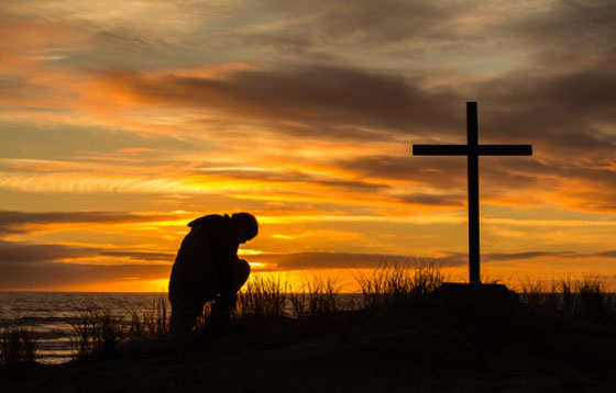 Lord, Make Us One!: An examination of conscience for Lent.