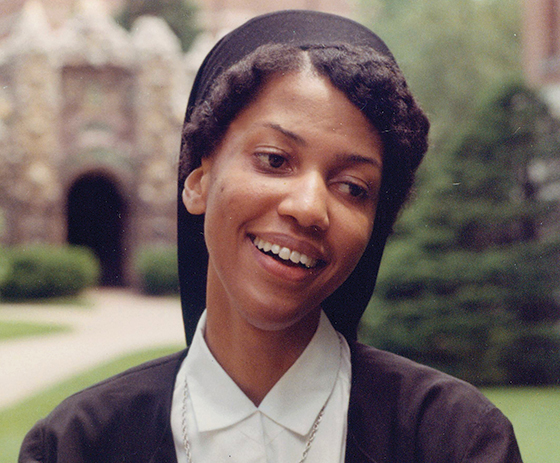 I'm Going Home like a Shooting Star!: The legacy of Sr. Thea Bowman. by Jill A. Boughton
