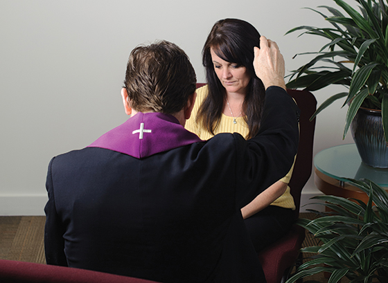 A Surprising Confession: The Holy Spirit caught me off guard— and healed me! by Diane Stokes