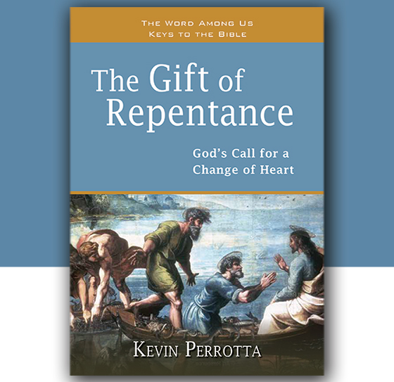 Unwrapping an Unlikely Gift: A new book highlights the blessings of repentance. by George Martin