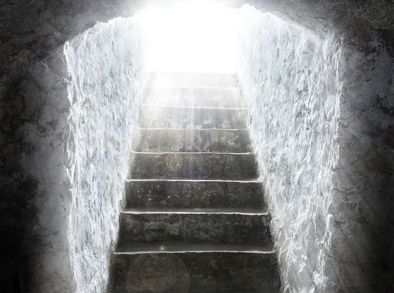 Death Is No More: Jesus' resurrection has changed everything