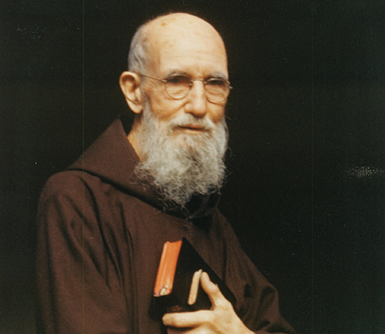 The Surprising Case of Solanus Casey: Seeming failure opened the door to this wonderworking priest's success by Bob French