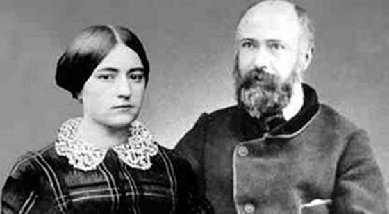 Growing into Their Vocation: The story of Louis and Zélie Martin by Maureen O'Riordan