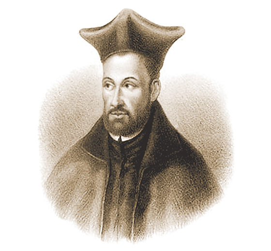 """There Is Good to Be Done—Everywhere"": Peter Faber, One of Pope Francis' Favorite Saints by Jim Manney"