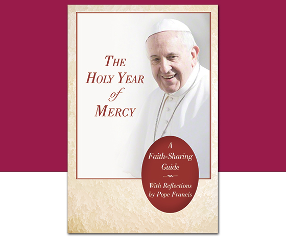 The Face of Mercy: A New Study Guide Turns Our Eyes and Hearts to Jesus. by Bob French
