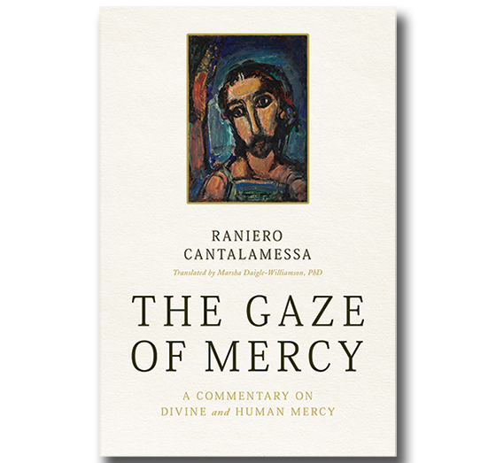 Swept Away by Mercy: What Happened to Zacchaeus Can Happen to Us by Fr. Raniero Cantalamessa, OFM Cap