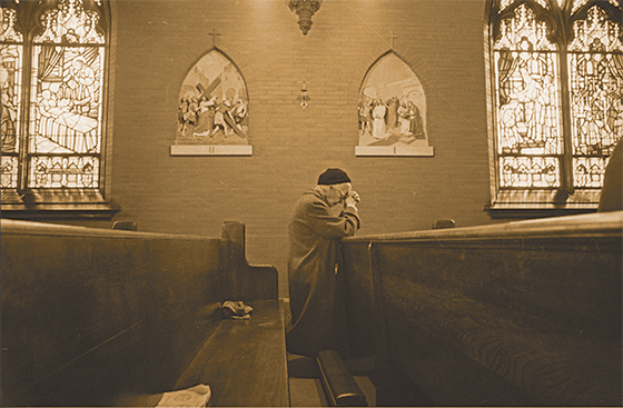 """Embracing the """"Mystery of the Poor"""": The life and influence of Dorothy Day. by Robert Ellsberg"""