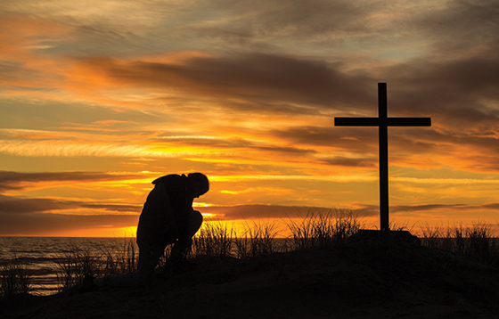 Will You Still Follow Me?: When healing is followed by a cross. by Louis Grams