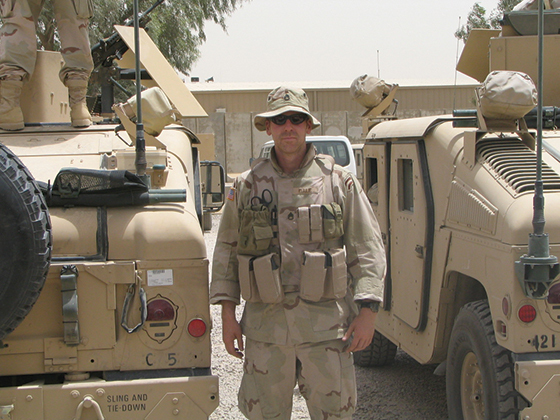 Beating Invisible Enemies: A combat veteran's spiritual recovery after Iraq. by John Dale