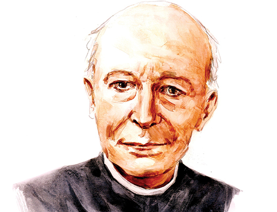Paul Couturier, Apostle of Unity: The French priest who changed the ecumenical movement. by Hallie Riedel