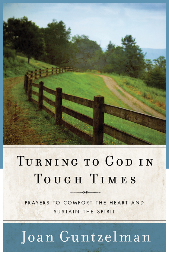 Prayers to Comfort the Heart: A new book helps us through tough times. by Woodeene Koenig-Bricker