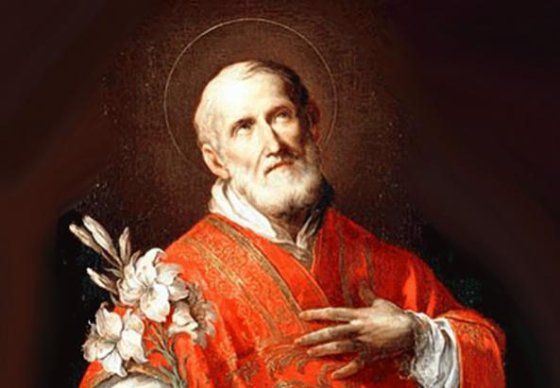 The Apostle to Rome: The Life of St. Philip Neri by Patricia Mitchell
