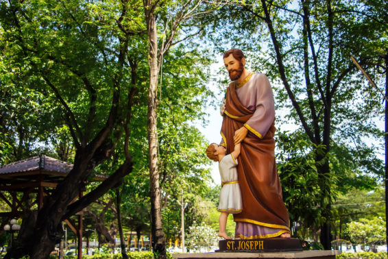 Remembering the Man Closest to Christ: A Prayer to Honor St. Joseph