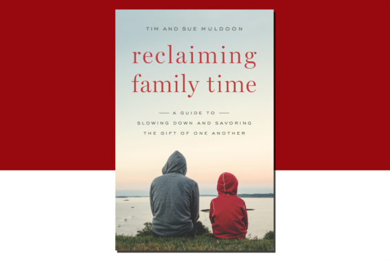 "Building a ""Family Cathedral"": A new book offers ways to bring families together. by Lucy Cunningham"