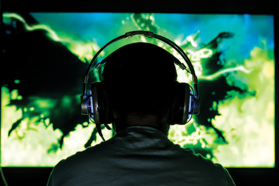 How Can You Tell God No?: God helped me leave behind my video game addiction. by Wesley Falcao