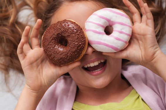 Who Wants a Donut?: A lighthearted yet rich book on Catholic parenting. by Anne Cook