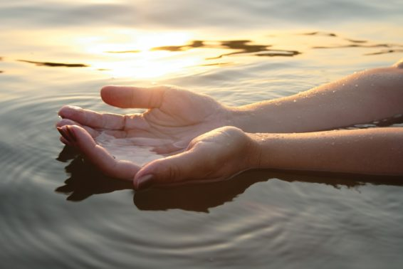 I Thirst: Discovering a deeper connection in prayer.