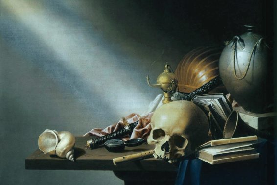 Memento Mori: How remembering the last things can change your life. by Sister Theresa Aletheia Noble, FSP
