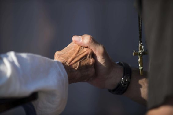Do You Know the Living Jesus?: Mother Teresa's perpetual question—to herself and to all of us.
