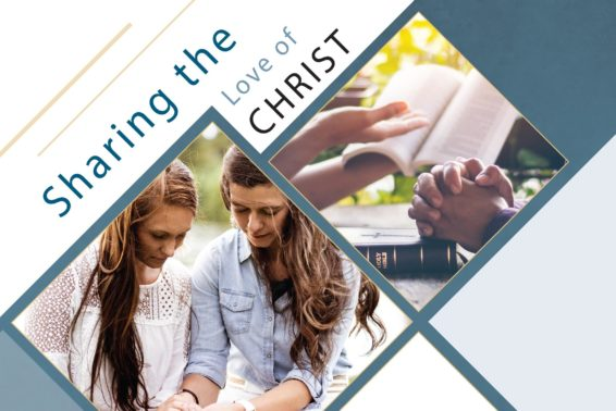 Sharing the Love of Christ: The Heart of a Missionary Disciple