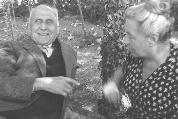 The Married Way to Holiness: Blessed Luigi and Maria Beltrame Quattrocchi's Ordinary, Extraordinary Life by Woodeene Koenig-Bricker and Kathryn Elliott