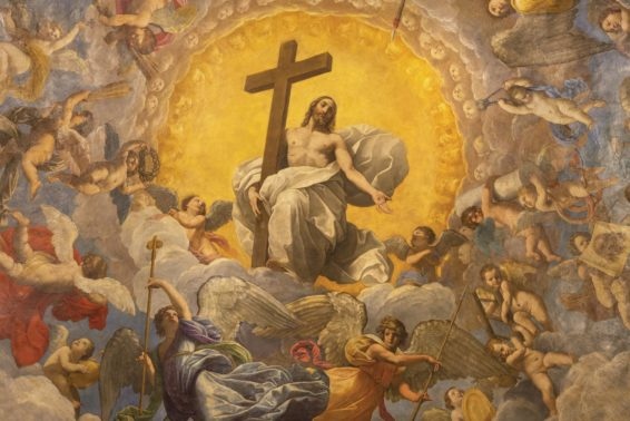 Placing Our Hope in the Resurrection: We Have the Certain Promise of Eternal Life
